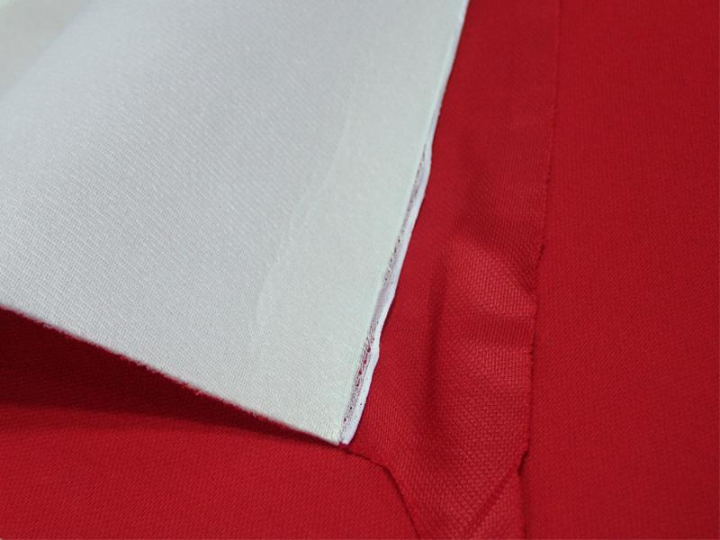 革料 其它 单色 其他 K208+海绵+可利可特红色