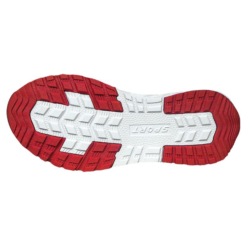 女段 童段 休闲鞋 橡胶+EVA MD 组合 XM-3631 31#-38#