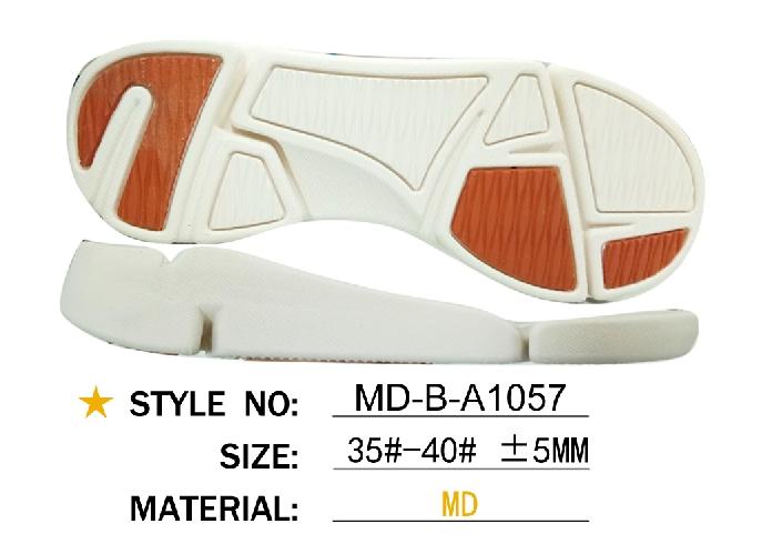 鞋底鞋跟 MD 女鞋