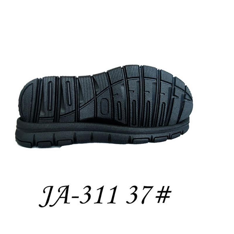 女段 运动鞋 休闲鞋 37 TPR 一体 佳达