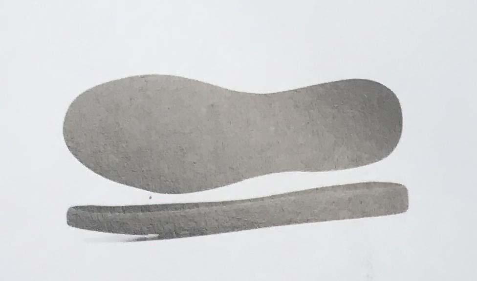 鞋底 EVA TPR PVC 049