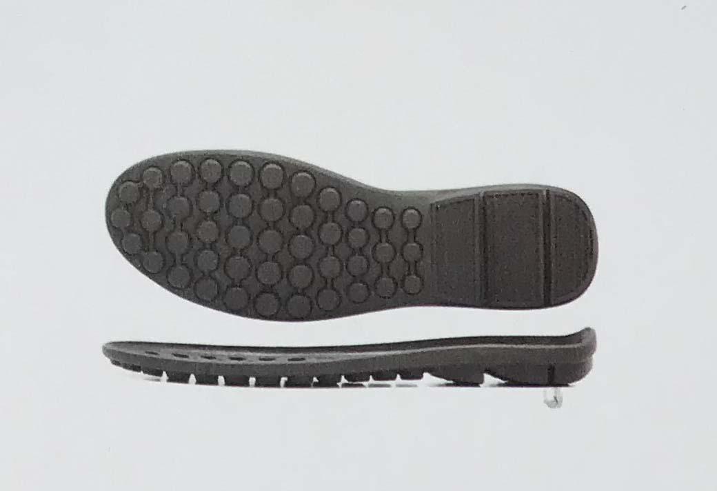 鞋底 EVA TPR PVC 061