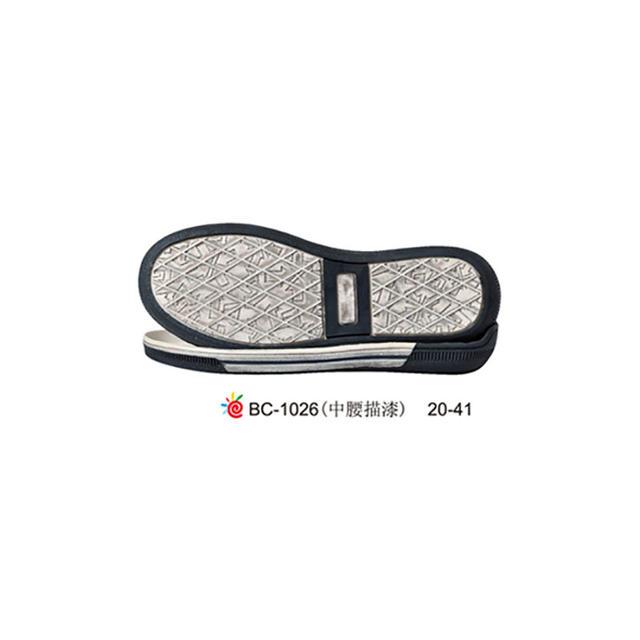 童鞋 休闲鞋 童段 EVA TPR  BC-1026