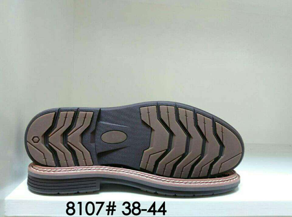 鞋底 橡胶 男段 休闲鞋 板鞋/滑板鞋 硫化鞋 单色 38 39 40 41 42 43 44