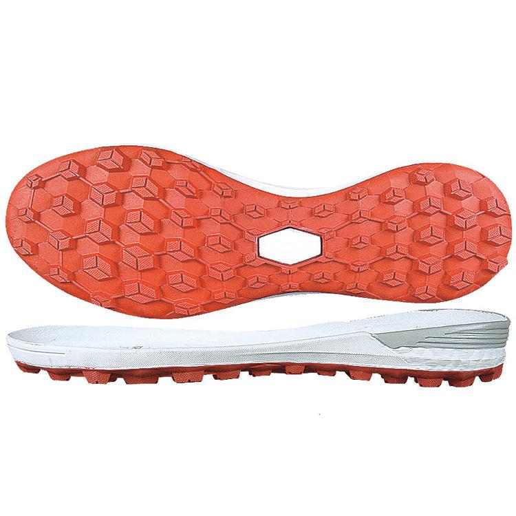 鞋底鞋跟 橡胶 晖特 CH-3175 40-45#