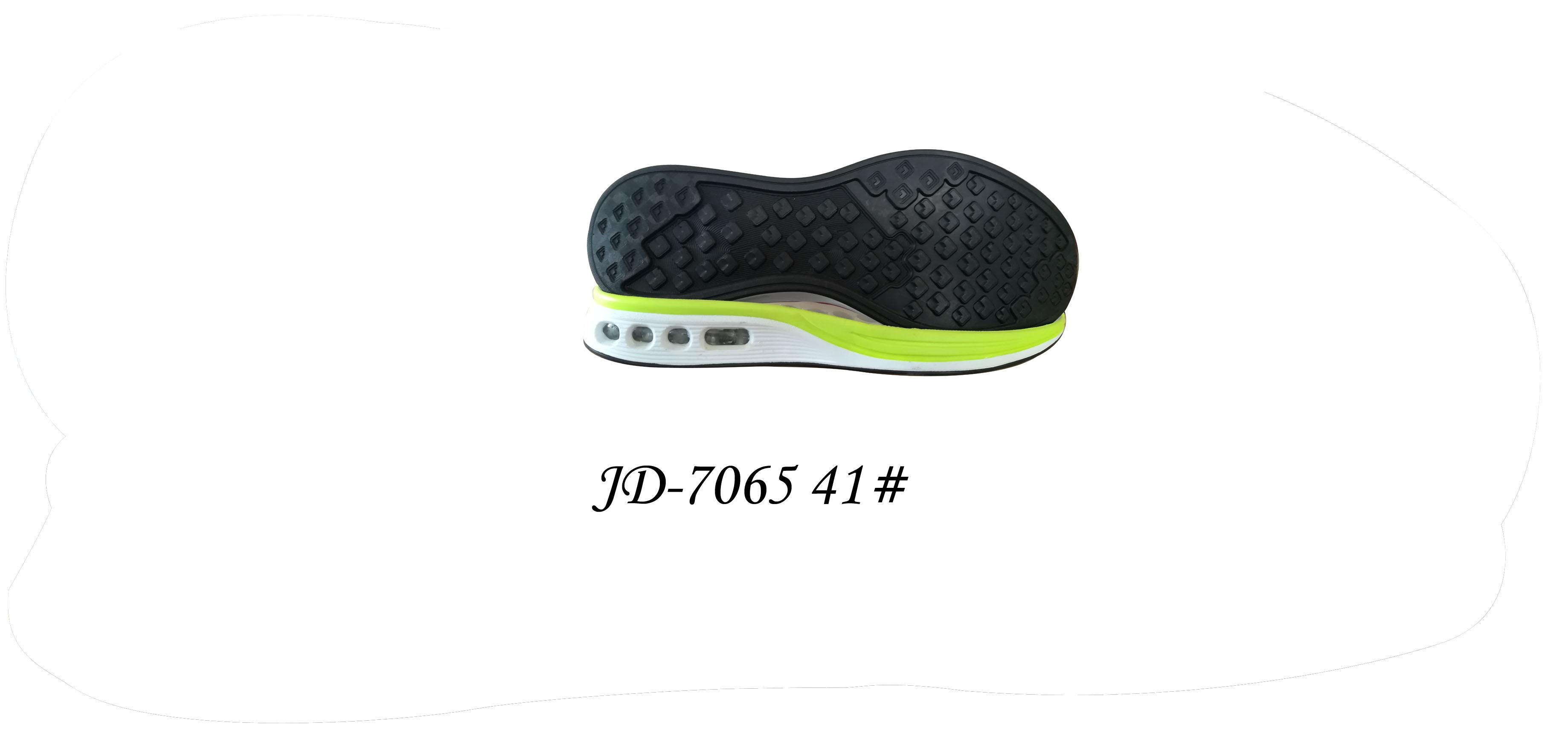 鞋底 PU 男段 休闲鞋 三色 41 一体 JD-7065