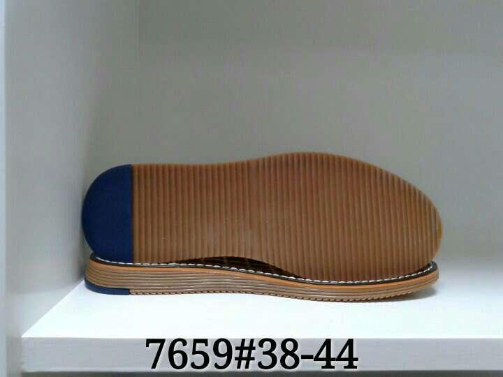 鞋底 橡胶 男段 慢跑鞋 登山/户外鞋 板鞋/滑板鞋 硫化鞋 双色 三色 38 39 40 41 42 43