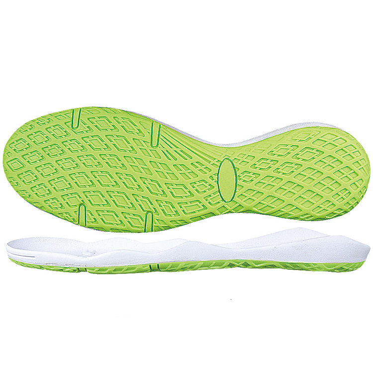 鞋底鞋跟 橡胶 晖特 CH-3178 41#