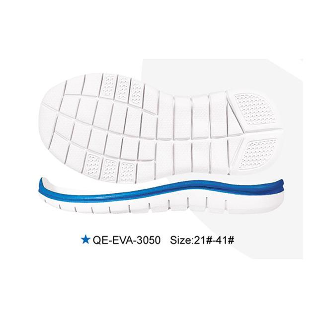 童鞋 女段 童段 EVA  QE-EVA-3050