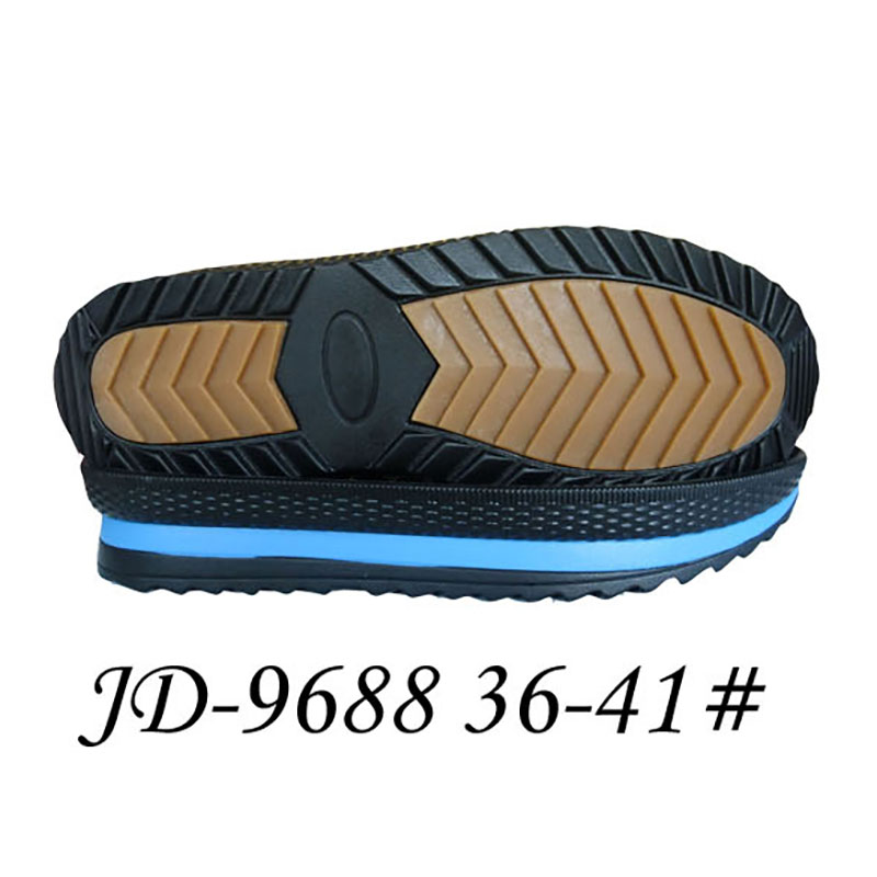 女段 运动鞋 休闲鞋 36-41# PU 组合 佳达