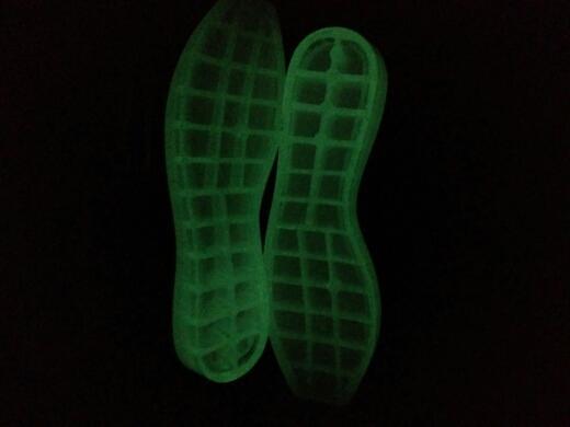 TR 慢跑鞋
