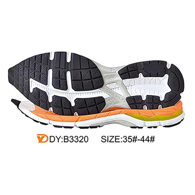 三色 男段 女段 运动鞋 休闲鞋 35-44 MD 组合 丹亿