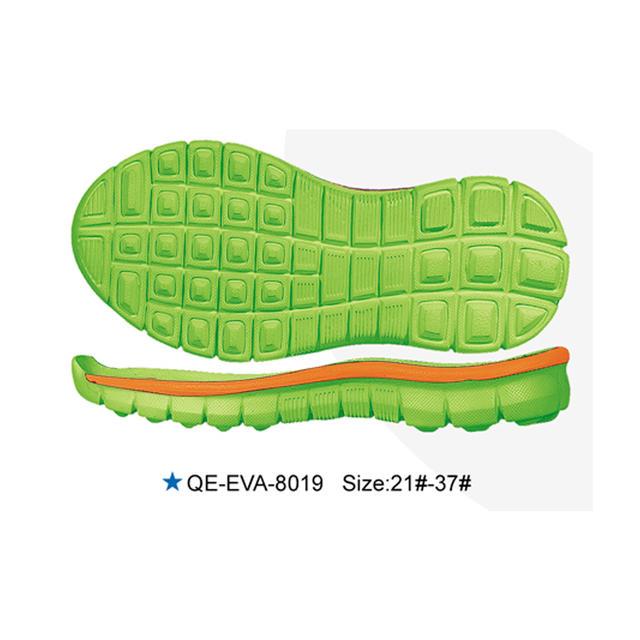 童鞋 童段 EVA  QE-EVA-8019