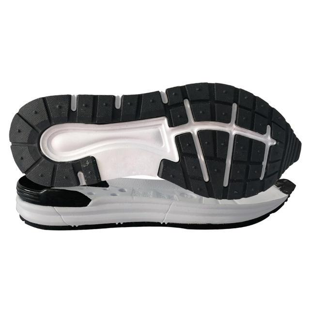 鞋底 EVA 32 33 34 35 36 37 38 组合 双色 鞋底