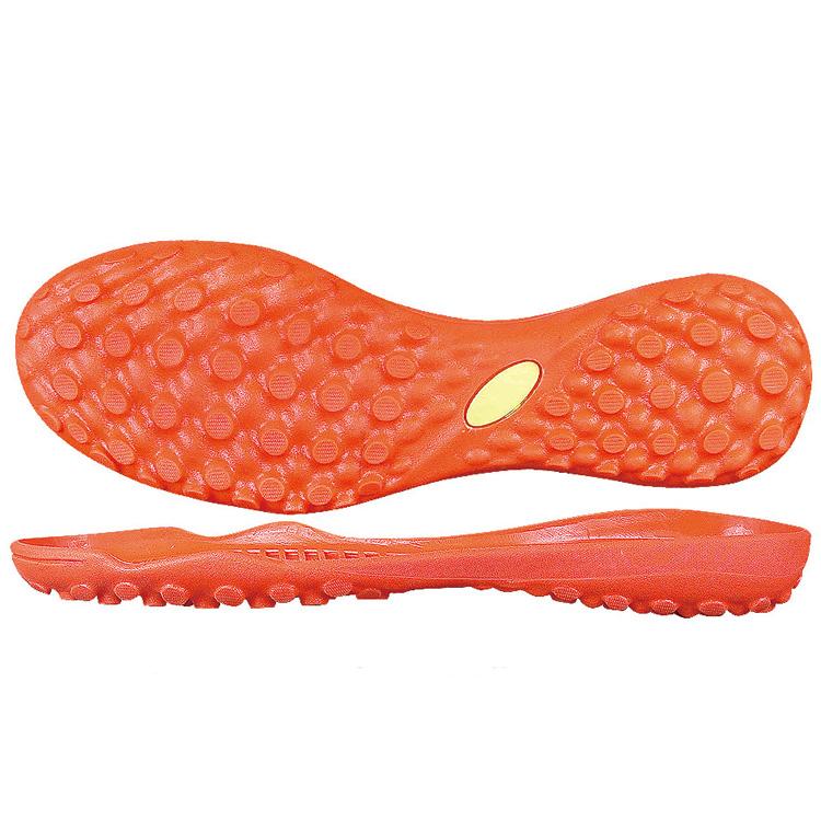 鞋底 足球鞋 橡胶 组合 晖特