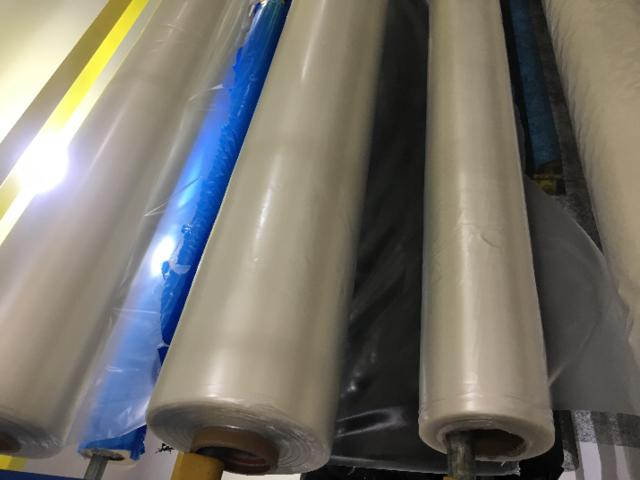 辅料 热熔胶 现货 定制 加工 单色 热熔胶膜,无基材热熔胶膜