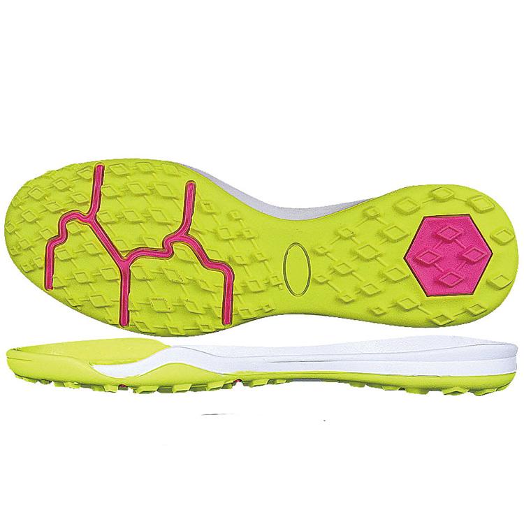 鞋底鞋跟 橡胶 晖特 CH-3182 41#